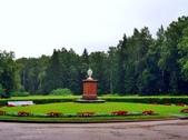2001.8俄羅斯之旅:聖彼得堡 ~帕甫羅夫斯克庭園