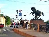 2001.8俄羅斯之旅:聖彼得堡~四馬橋