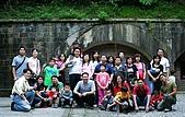 95員工旅遊--情人湖:大武崙砲台