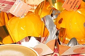 天母磺溪水石之美:Hunter及俠女準備的精緻蛋糕