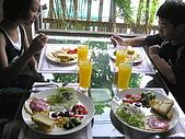 赤柯山:營養早餐