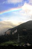 CLICK相簿:20110712一道彩虹