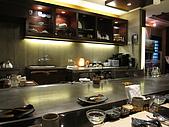 980710饗宴鐵板燒:主廚還沒來..