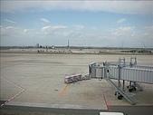2007日本行(一):關西空港