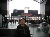 2007日本行(一):京都車站