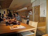 2007日本行(一):店內裝璜