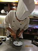 980710饗宴鐵板燒:肉桂..