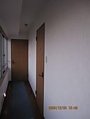 2008東京跨年:房間外觀