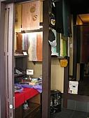 2007日本行(六):自製的染布