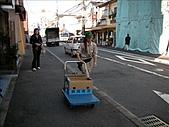 2007日本行(六):送貨中