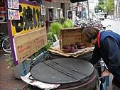 2007日本行(四):老闆正在拿袋子要裝
