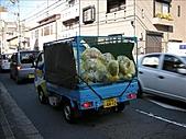 2007日本行(六):垃圾車真小=_=