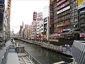 2007日本行(四):道頓堀川