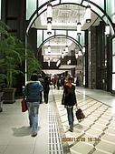 2008東京跨年:東京某某百貨公司XD