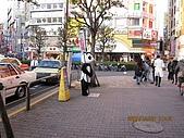 2008東京跨年:蒲田站到嚕