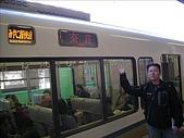 2007日本行(五):奈良線火車~