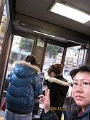 2008東京跨年:打電話給民宿林太太