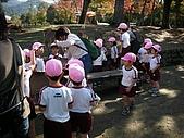 2007日本行(五):小朋友圍著鹿