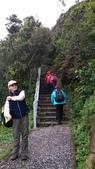 長腳登山隊的快樂行腳之翠山步道+碧溪步道+大崙頭尾親山步道:金龍先生在等誰啊?