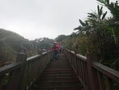 長腳登山隊的快樂行腳之南子吝步道  20200119:
