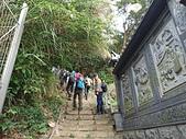 長腳登山隊的快樂行腳之觀音山步道  20201206: