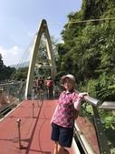 小烏來天空步道 20170805:
