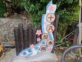 長腳登山隊的快樂行腳之十八份水圳步道群(東昇步道.風尾步道).龍鳳谷步道 20190217: