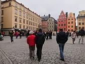 北歐五國精選之(瑞典斯德哥爾摩)瑞典舊(老)城區  20191011: