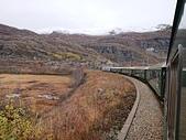 北歐五國精選之(挪威)挪威縮影:高山觀景火車之旅(麥道爾至佛萊姆)20191015: