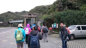 長腳登山隊的快樂行腳之鼻頭角步道行腳 20141214: