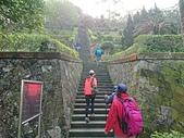 長腳登山隊的快樂行腳之紫微天后宮.越嶺保甲路步道.白雞行修宮連走 20200315: