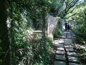 長腳登山隊的快樂行腳之絹絲瀑布步道、竹篙山連走 20170827: