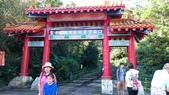 長腳登山隊的快樂行腳之皇帝殿東北峰(石霸尖)+東峰+玉京山連走2014/11/23: