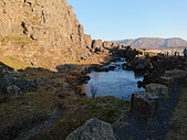 北歐五國精選之(冰島)辛格維利國家公園之國會斷崖  20191018: