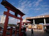 宮島-嚴島神社(日本廣島縣廿日市)  20171113: