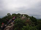 長腳登山隊的快樂行腳之內湖金面山親山步道  20191103: