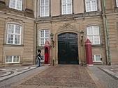 北歐五國精選之(丹麥)哥本哈根安瑪麗堡皇宮 20191020: