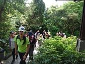長腳登山隊的快樂行腳之情人湖環山步道.情人湖登山步道.海興步道20190526: