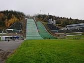 北歐五國精選之(挪威里耳哈默)路易斯卡德斯巴肯跳台滑雪場 20191013: