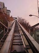 首爾自由行之首爾塔  20180308: