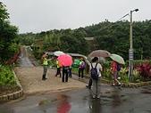 長腳登山隊的快樂行腳之萬里區磺潭社區觀海步道.彩楓步道 20180617: