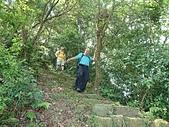 長腳登山隊的快樂行腳之三峽日月洞.天上山.土城桐花公園  20180506: