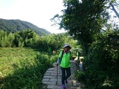 長腳登山隊的快樂行腳之再訪石門青山瀑布步道 20170806: