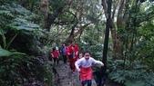 長腳登山隊的快樂行腳之平溪步道+溪山百年古圳步道+平菁步道連走 20141012: