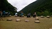 長腳登山隊的快樂行腳之橫嶺山步道+自然步道連走20140607 :