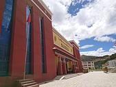 噶丹·松贊林寺(中國雲南省迪慶藏族自治州香格里拉市) 20190613: