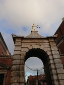 蘇英愛旅行篇之愛爾蘭.都柏林城堡 20181207: