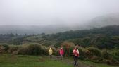 長腳登山隊的快樂行腳之絹絲瀑布步道+竹篙山+冷擎步道O形連走  20150322: