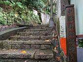 長腳登山隊的快樂行腳之南港山縱走步道(中華技術學院至南港山鞍部)20200920: