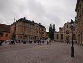 北歐五國精選之(瑞典斯德哥爾摩)瑞典皇宮  20191011: